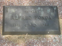 Alfred Fonda