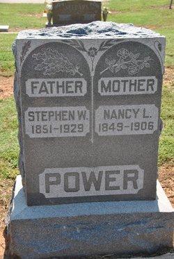 Stephen W. Power