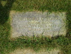Howard C Young