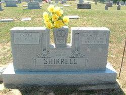 George Henry Shirrell