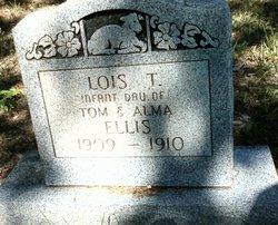 Lois T. Ellis