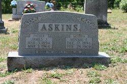 James Jeptha Askins
