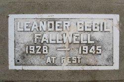 Leander Cecil Fallwell