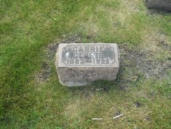 Carrie <i>Kenson</i> Claris