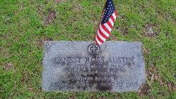 Ernest Ross Austin