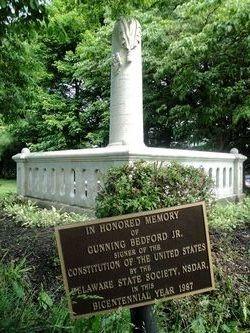 Gunning Bedford, Jr