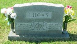 Margaret Pauline <i>Lucas</i> Lucas