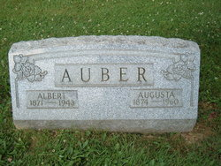 Albert Auber