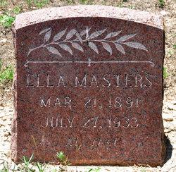 Ella <i>HOPE</i> Masters