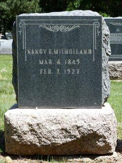 Nancy Elizabeth <i>Rogers</i> Milholland