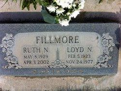 Loyd N Fillmore