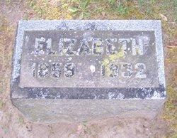 Elizabeth S. <i>Slater</i> Dikeman