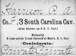 Robert A. Harrison