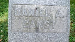 Daniel Ashley Garst