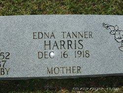 Edna Fowler Harris