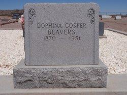 Dophina Waliska <i>Cosper</i> Beavers