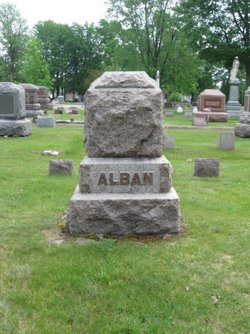 Chloe S Alban