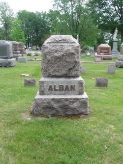 Milton L Alban