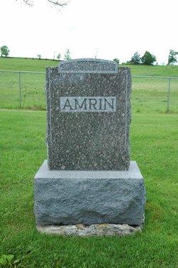 Ingrid <i>Ersdotter</i> Amrin