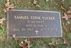 Samuel Eddie Tucker