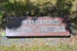 Isabelle A Allman