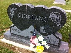 John Dominic Giordano