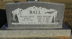 John William Ball