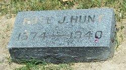Rosa Jemima <i>Weddle</i> Hunt