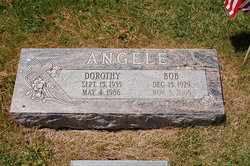 Bob Angele