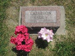 Rose Marie Marie Caparoon