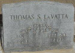Thomas Samuel Lavatta