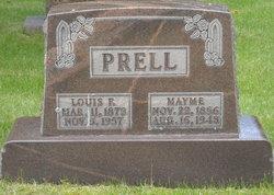 Mary C Mayme <i>Vchulek</i> Prell