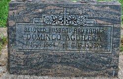 Domingo Aguilera