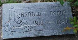 Arnold Theodore Arana