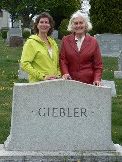 Virginia Veth Ginny <i>Giebler</i> Watters