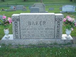 Hugh Alexander Baker