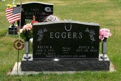 Keith Robert Eggers