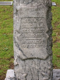 John Edward Brigman
