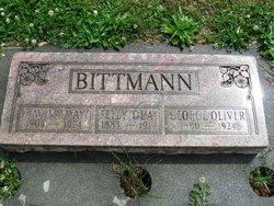 Lovina May Bittmann
