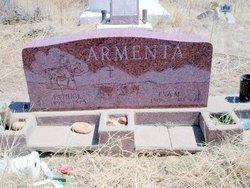 Patrick Armenta