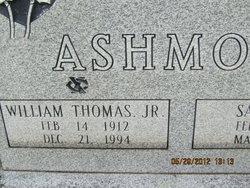 William Thomas Ashmore