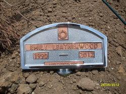 Emily Ann-Marie Leatherwood