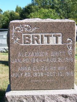 Alexander Britt