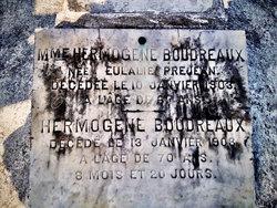 Eulalie Alexandrine <i>Prejean</i> Boudreaux