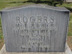 John Calhoun Rogers