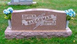 Maxson Max Baughman