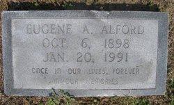 Eugene A Alford