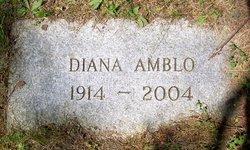 Diana <i>Quesnel</i> Amblo