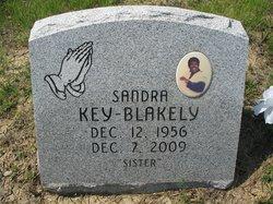 Sandra Gene <i>Key</i> Blakely