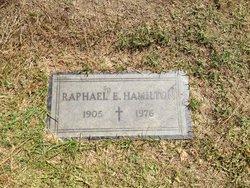 Raphael Elisha Whitey Hamilton